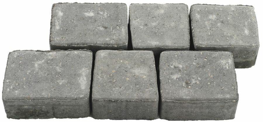 Baroco Classique gris granit_1