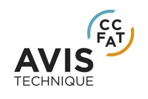 Logo Avis Technique Alkern
