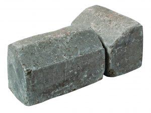 Bordure multi béton alkern gris porphyre