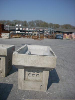 Chambre de tirage Alkern en béton préfabriqué