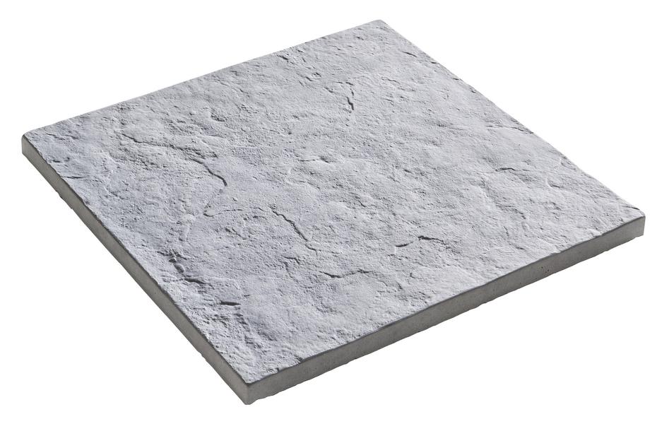 Dalle pierre du lot grise