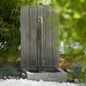 Fontaine en béton préfabriqué ALkern