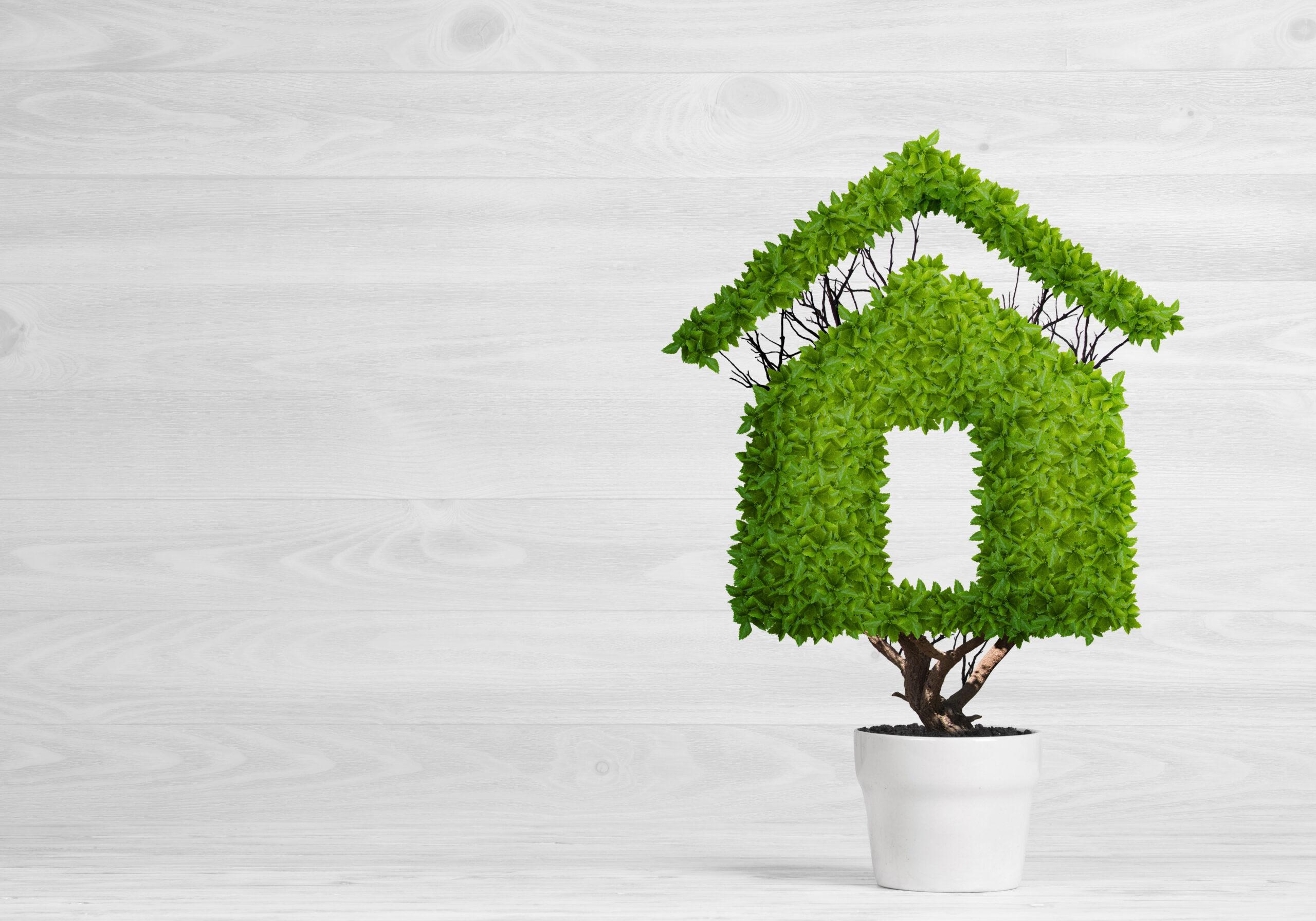 Un engagement pour un habitat durable