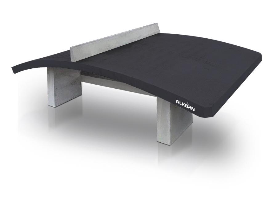 Table Alkerball béton Alkern
