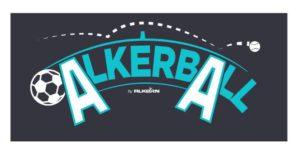 Logo Alkerball