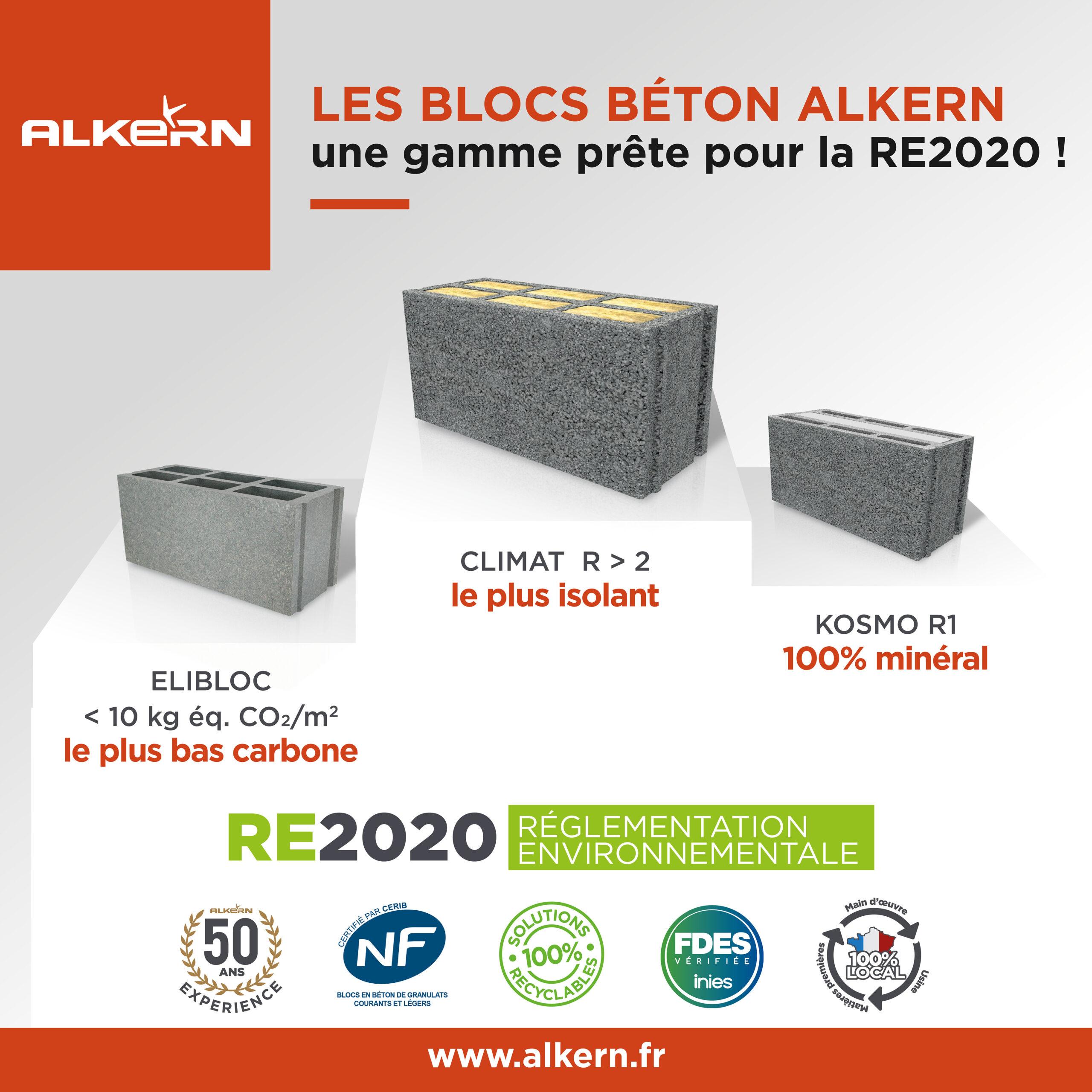 Alkern - RE2020 Linkedin
